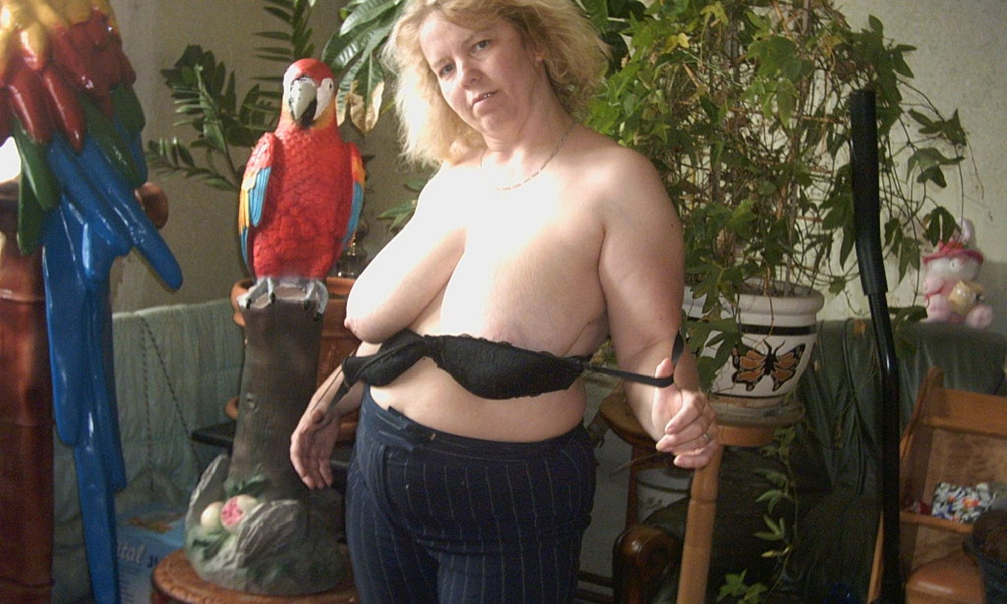 Dicke Frau sucht Sexbekanntschaften